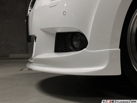 ES#3175854 - 3101-19231 - Front Lip Spoiler - Individualize your BMW's looks with this lip spoiler - 3D Design - BMW