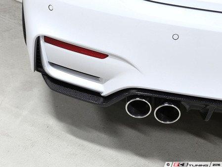ES#3175942 - 3108-28221 - Carbon Fiber Rear Diffuser - Individualize your BMW's looks with this carbon fiber rear diffuser - 3D Design - BMW