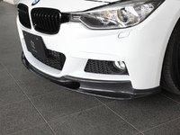 ES#3175869 - 3101-23031 - Carbon Fiber Front Lip Spoiler - Individualize your BMW's looks with this carbon fiber lip spoiler - 3D Design - BMW