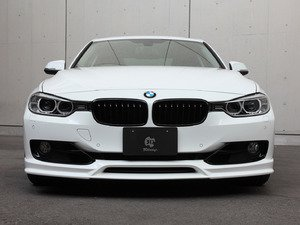 ES#3175867 - 3101-23011 - Front Lip Spoiler - Individualize your BMW's looks with this lip spoiler - 3D Design - BMW