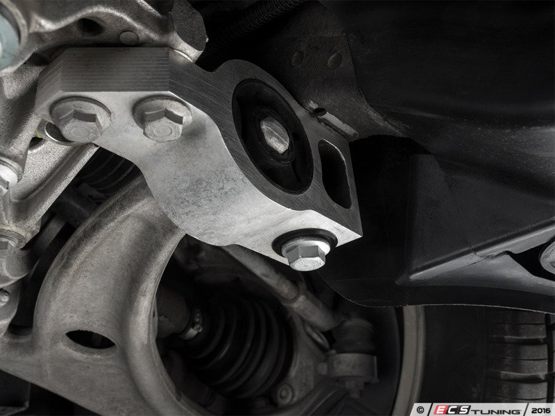 ECS News - ECS Subframe Locking Kit For Your VW
