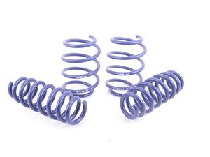 ES#2575958 - 28910-1 - Sport Springs Set - Unrivaled comfort and performance. - H&R - BMW