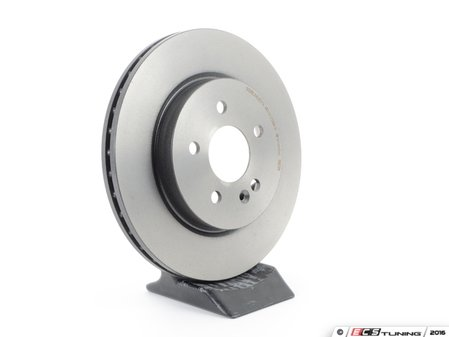 ES#2588543 - 1634210412 - Front Brake Rotor - Priced Each - Fits left or right side - Brembo -