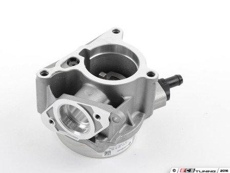 ES#3172488 - 06H145100AD - Vacuum Pump - Generates vacuum when under positive pressure - Pierburg - Audi Volkswagen