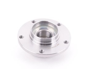 ES#3073231 - 274125 - Front Wheel bearing & hub assembly - Priced each - High-quality aftermarket hub to get your car back on the road - GSP North America - BMW