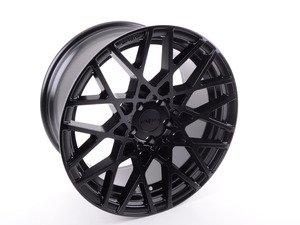 ES#2835021 - R11218954335 - 18x9.5 BLQ 5x112 Matte Black ET35 CB66.5mm - Rotiform -