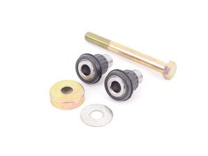 ES#2524386 - 1264600819 - Intermediate Arm Repair Kit - Hardware and bushing kit for the steering intermediate arm - MTC - Mercedes Benz