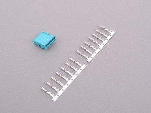 ES#3046199 - 61132359992 - Repair Kit For Socket  - Repair those damaged wire/connectors - Genuine BMW - BMW