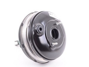 ES#61911 - 34336779742 -  Brake Booster - Make sure you car stops on a dime by replacing a faulty or leaky brake booster - Genuine BMW - BMW