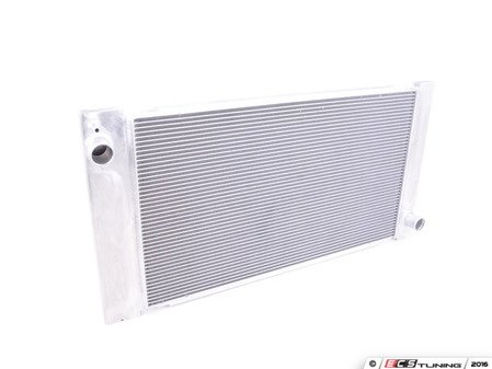 ES#3148263 - 3430 - Aluminum Radiator - Mounts to the core support and 10% more efficient than OEM - CSF - MINI