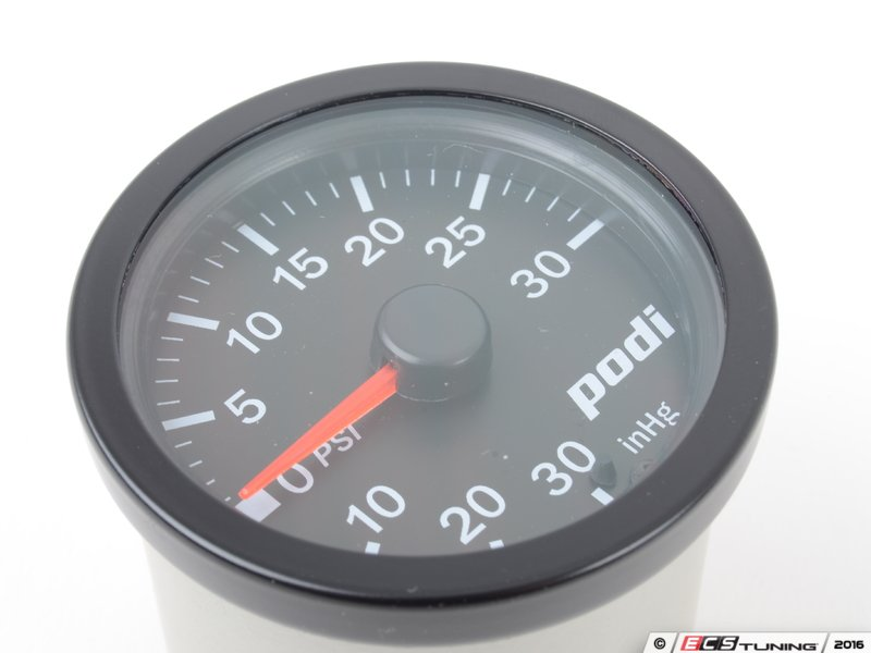 ECS News - Performance Gauge Options For Your Audi B7 A4 - Page 1