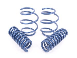 ES#3148948 - D100-0929 - Performance Spring Set - Civilized performance for the discerning enthusiast - Dinan - BMW