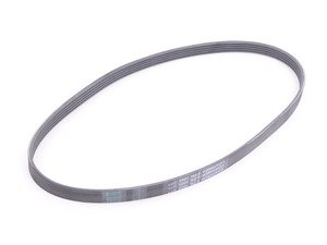 ES#2800547 - 99919220650 - Accessory Belt - 1005mm - Alternator drive belt for cars with air conditioning - Conti Tech - Porsche