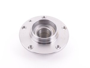 ES#3073228 - 274094 - Front Wheel bearing & hub assembly - Priced each - High-quality aftermarket hub to get your car back on the road - GSP North America - BMW