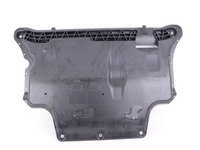 ES#3144222 - 3Q0825902 - Skid Plate - Front underbody protection - Genuine Volkswagen Audi - Volkswagen
