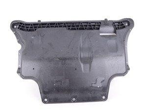 ES#3248570 - 3Q0825902A - Skid Plate - Front underbody protection - Genuine Volkswagen Audi - Volkswagen