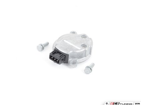 ES#3177573 - 058905161BKT - Hall Sender Service Kit - 058905161B - Measures cam position and relays it to the ECU - Includes hardware for a complete install! - Assembled By ECS - Audi