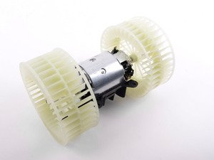ES#2597636 - 0008308208 - Blower Motor Assembly - Includes New Fans - Meyle - Mercedes Benz