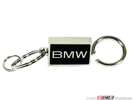 ES#11405 - 80230408545 - BMW Key Chain - Valet - Simple way of giving your keys to your favorite valet - Genuine BMW - BMW