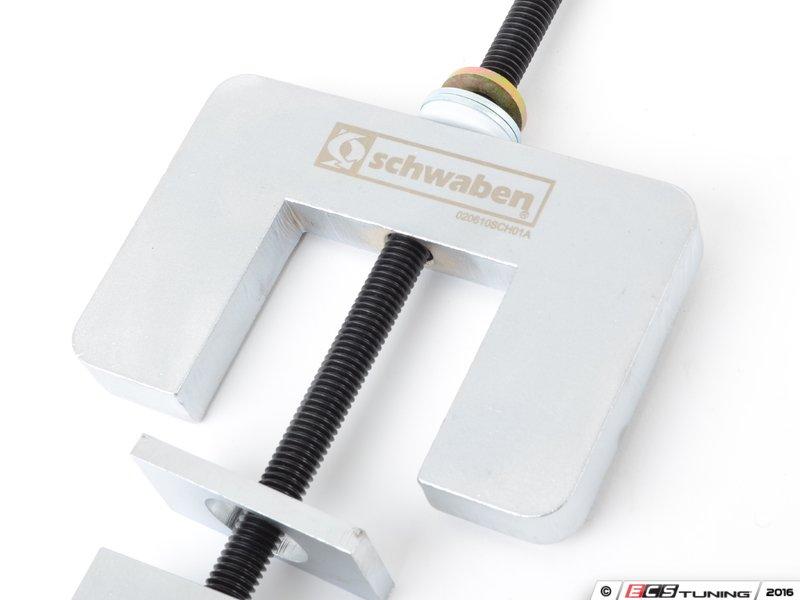Schwaben 020610sch01a Schwaben Rear Trailing Arm