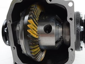 ES#3107859 - 46mdiff2088203kt - Rebuilt Differential  - Rebuilt factory differential with 3.62 (stock) rear gearing. Includes refundable $750.00 core charge. - Diffs by Turner - BMW