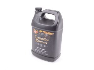 ES#2996795 - 140801 - Cosmoline Remover - 1 Gallon - Remove that waxy cosmoline buildup - Presta - Audi BMW Volkswagen Mercedes Benz MINI Porsche