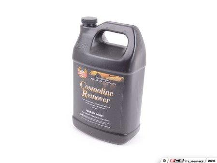 ES#2996795 - 140801 - Cosmoline Remover - 1 Gallon - Remove that waxy cosmoline buildup - Presta - Audi BMW Volkswagen Mercedes Benz MINI Porsche