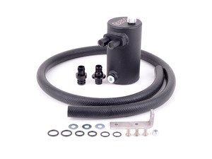 ES#3175154 - 20201011 - BSH N14 Competition Catch Can - Reduce oil & moisture deposits that clog the intake valves - BSH Speed Shop - MINI