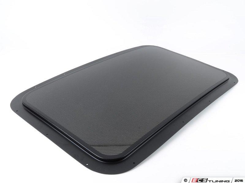 Ecs 0787981ecs03 E46 Sunroof Delete Filler Panel