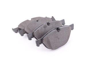 ES#2875392 - 34116851269 - Front Brake Pad Set - Quality aftermarket pads from Febi - Febi - BMW