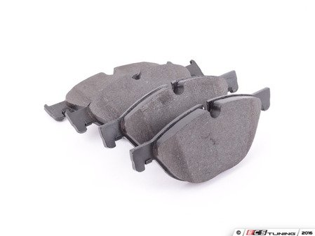 ES#2875392 - 34116851269 - Front Brake Pad Set - Quality aftermarket pads from Febi - Febi - BMW
