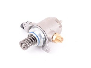 ES#3241614 - 06J127025L - High Pressure Fuel Pump - Fuel pump located on top of the engine - Genuine Volkswagen Audi - Audi