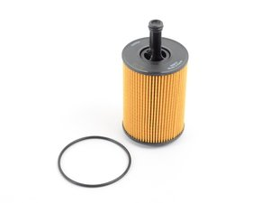 ES#3141715 - 071115562C - Oil Filter - Priced Each - Bosch is one of the most trusted aftermarket brands on the market - Bosch - Audi Volkswagen