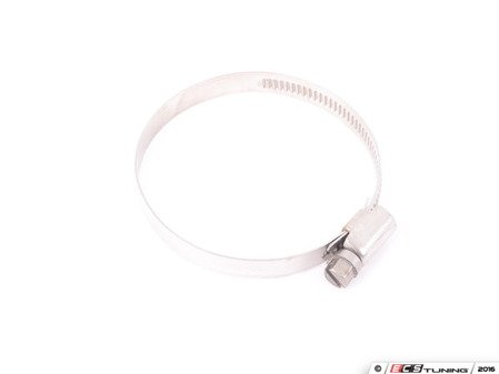 "ES#2960809 - 003402ECS06A-12 - 3/8""(9mm) Band Hose Clamp - 50-70mm - German-style 304 stainless hose clamp - ECS - Audi BMW Volkswagen Mercedes Benz MINI Porsche"