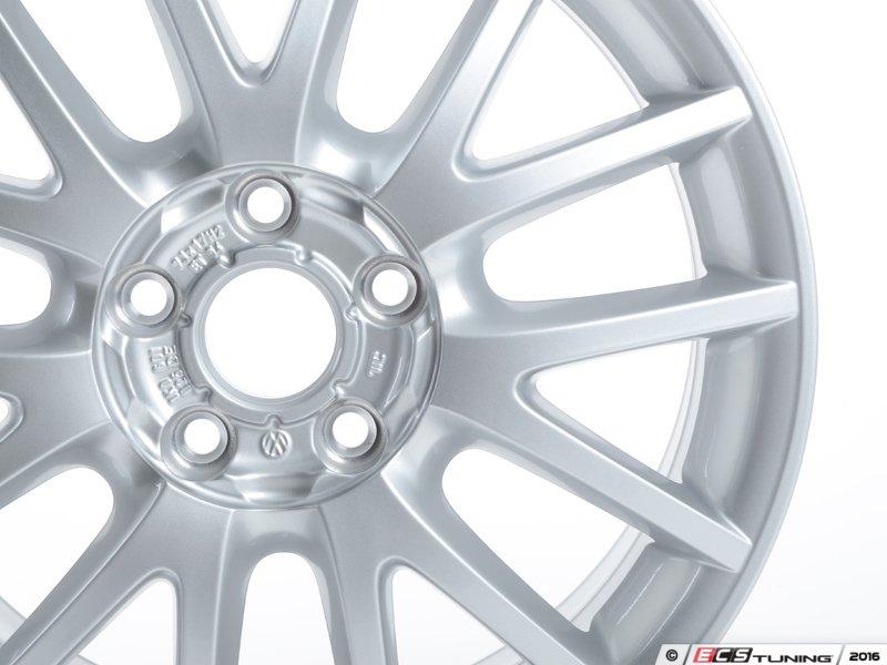 Genuine Volkswagen Audi 1k0601025de8z8 17 Quot Classixs