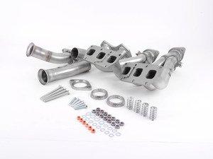 ES#3056549 - 887801 - Performance Exhaust Manifold - Stainless steel construction, free-flowing headers - Supersprint - Volkswagen