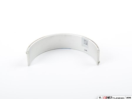 ES#2571831 - 11247617338 - Bearing Shell, Blue - Priced Each - Connecting rod bearing shell with the blue part designation. - Genuine BMW - BMW