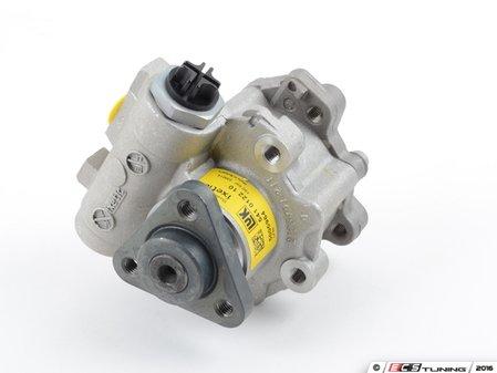 ES#2561330 - 99631405052 - Power Steering Pump - Does not include pulley - LUK - Porsche