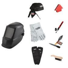 ES#3184159 - lewkh977 - Auto Darkening Welding Helmet Kit - Complete accessory kit for your welding needs - Lincoln Electric - Audi BMW Volkswagen Mercedes Benz MINI Porsche