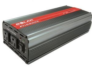 ES#2936482 - SOLPI10000X - Power Inverter 1000 Watt - Run 120 volt items from your 12 volt power source - Solar - Audi BMW Volkswagen Mercedes Benz MINI Porsche