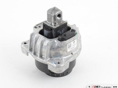 ES#2596036 - 22116851263 - Engine Mount - Left - Replace your worn engine mounts - Genuine BMW - BMW