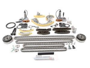 Audi B6 S4 V8 Timing Chain Kits - Page 1 - ECS Tuning