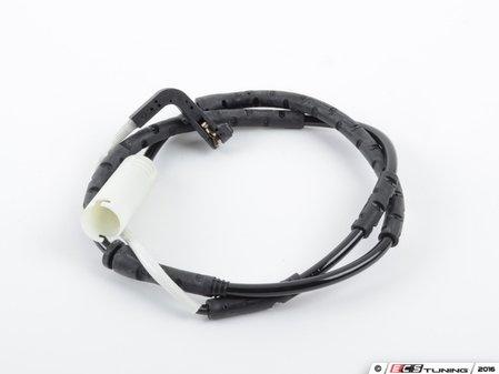 ES#2875471 - 34356789441 - Front Brake Pad Wear Sensor - Alerts you when your brake pads begin to wear thin. - Febi - BMW