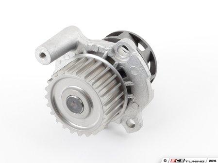 ES#3149402 - 06A121012G - Water Pump - Featuring a metal impeller - Rein - Audi Volkswagen