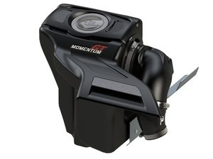 ES#3183454 - 54-76402 - Momentum GT Pro 5R Cold Air Intake System - Features the 5R pre-oiled washable/reusable filter - AFE - Audi