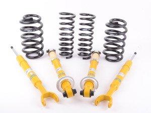 ES#2983798 - 46-183316 - B12 Suspension Cup-Kit - Bilstein Pro Kit suspension kit - Bilstein - Audi