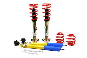 ES#248944 - 29973-1 - Street Performance Coilover Kit - Unrivaled comfort and performance. - H&R - BMW