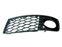 ES#7737 - 8E0807681E3FZ - Fog Lamp Grille - Left - Keep your exterior looking great - Genuine Volkswagen Audi - Audi