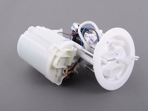 ES#3170108 - 8K0919051G - Fuel Pump - Includes sending unit and fuel filter - Bosch - Audi