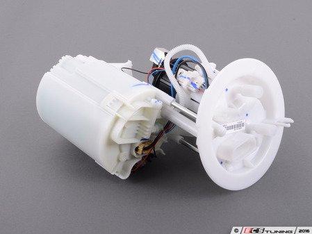 ES#3170108 - 8K0919051G - Fuel Pump - Includes sending unit and fuel filter - Bosch - Audi